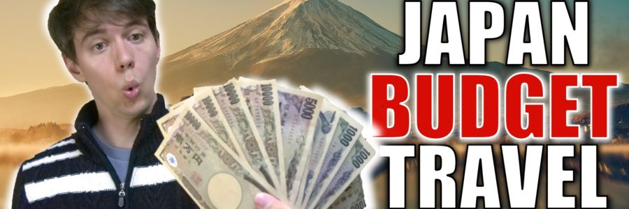 Japan Budget Travel: Saving Money in Japan